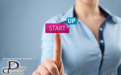 «My first startup» — стартапы для молодежи