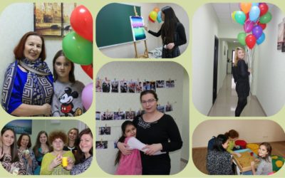 Открылся новый центр Domar Academy!