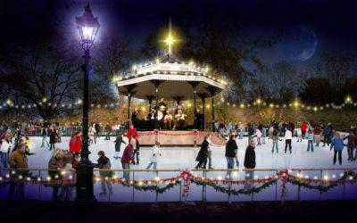 Зимние каникулы в Харькове: отдых + английский!
