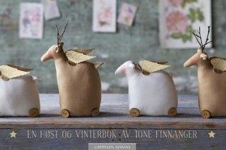 Мастер-класс по созданию овечек-кукол