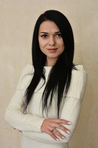 Команда Domar Academy Юлия Савчук