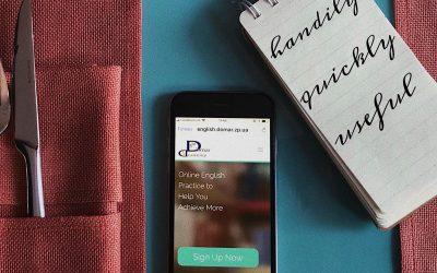 Что такое онлайн–платформа, и зачем она нужна в изучении английского?