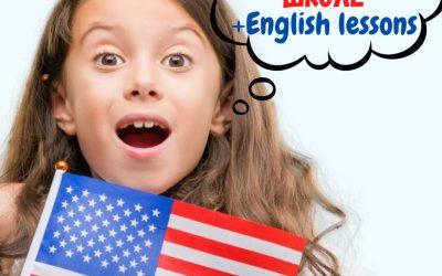 Подготовка к школе + английский